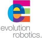 Logo Evolution Robotics