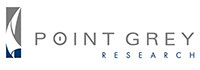 Logo Point Grey Research
